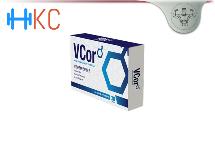 Vcor Male Enhancement Overview – Get The Power to Make Her
