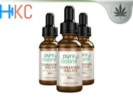 Pure Isolate CBD, Pure Isolate CBD Review, Pure Isolate CBD Reviews