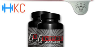 Rapiture muscle builder, Rapiture muscle builder Review, Rapiture muscle builder Reviews