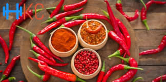 Eat Spicy Food Pros and Cons