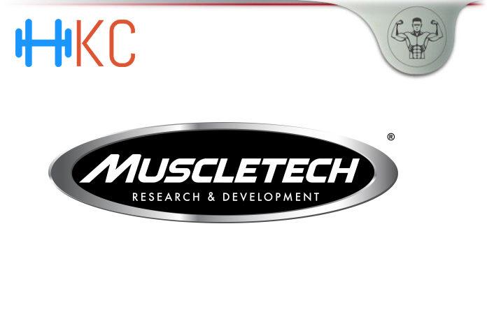 MuscleTech Review