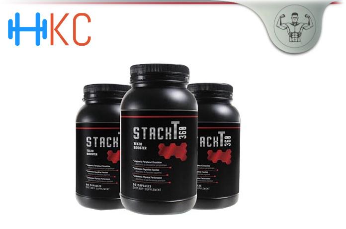 StackT 360, StackT 360 Reviews
