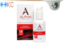 Alpha Skin Care Review