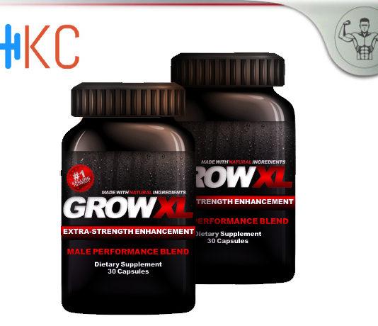 Grow XL Male Enhancement