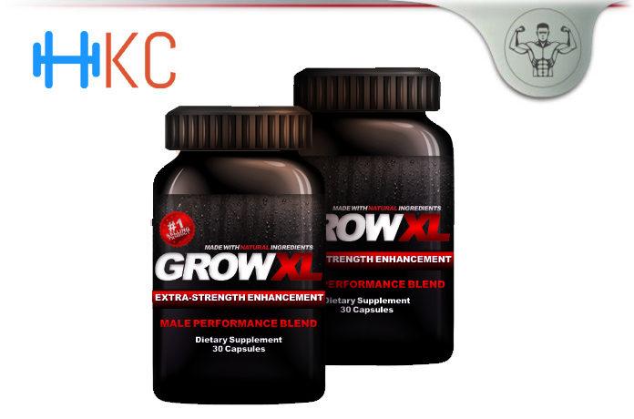 Grow XL Reviews  Consumer Health Digest