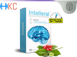 Intelleral Brain Review