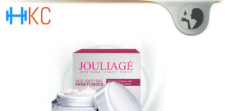 Jouliage Review