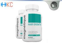 Magnetique Hair Growth