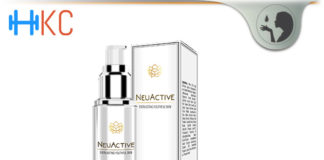 NeuActive Serum
