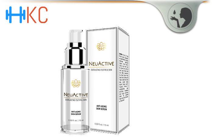 NeuActive Serum