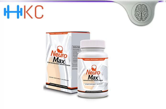 Neuro Max Review