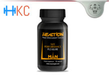 Reaction Male Enhancement