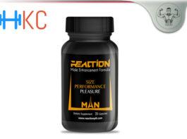 Reaction Male Enhancement