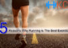 Reasons Why Running is the Best Exercise