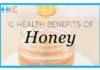 10 Surprising Health Benefits of Honey