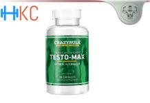 Crazy Bulk Testo-Max