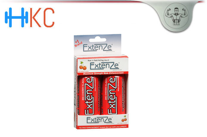 Extenze Male Enhancement Pills  size centimeters