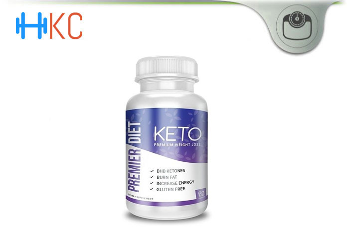Premier Diet Keto Review Ingredients Side Effects