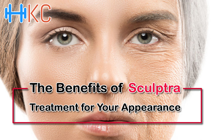 The Benefits Of Sculptra Treatment For Your Appearance